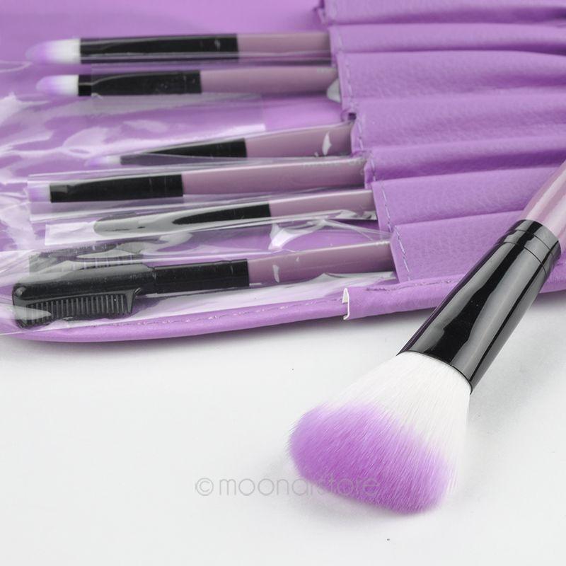 Кисти для макияжа OEM pincel maquiagem FYHJ0051 Makeup Brush Set кисти для макияжа brush set 32pcs pincel maquiagem professional 32 pcs makeup brushes set