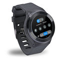 S99 Smart Watch GSM 3G Quad Core Android 5 1 With Camera GPS WiFi Bluetooth Pedometer