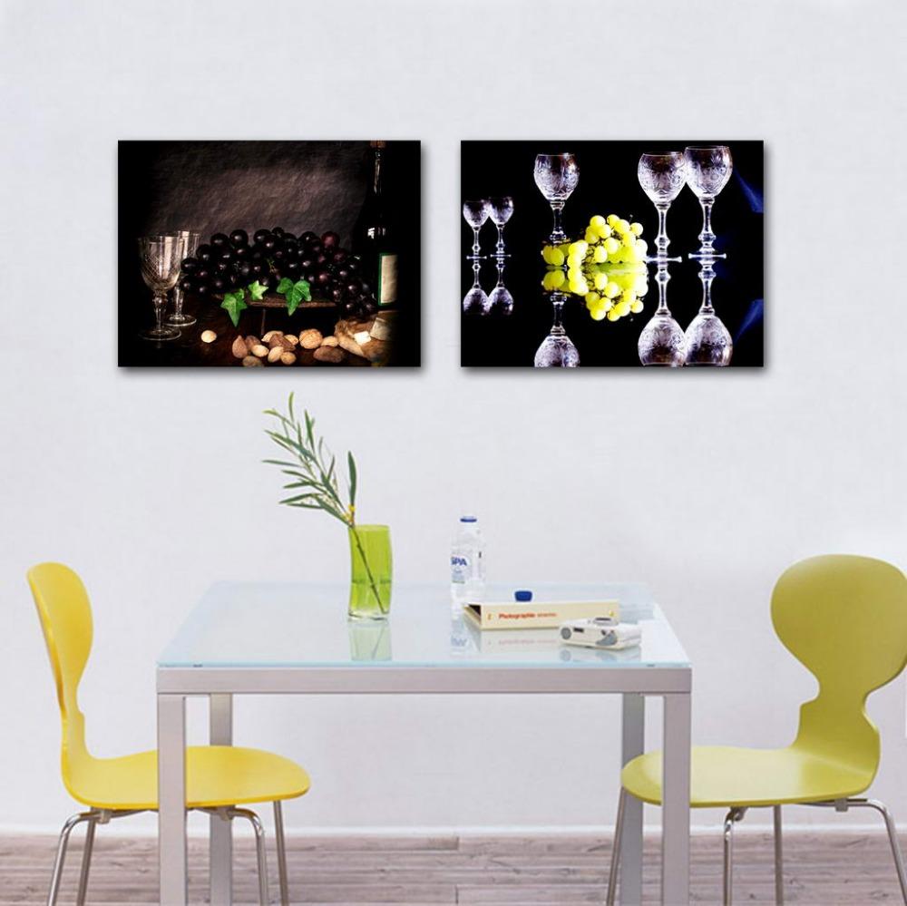 Online kopen wholesale glas muur foto uit china glas muur foto groothandel - Muur decoratie ontwerp voor woonkamer ...