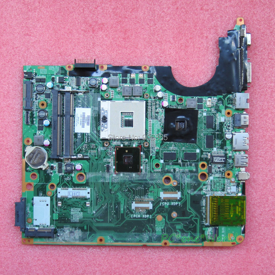 Original On sale laptop motherboard for tested good DV7 580972-001 with high quality China market(China (Mainland))