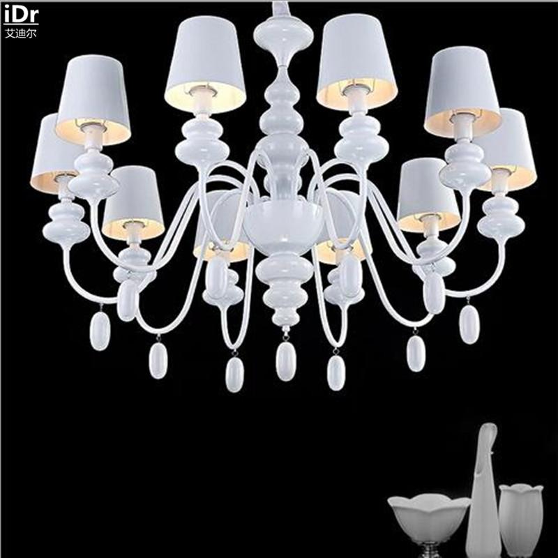 Ottieni online a basso prezzo tessuto lampadari  aliexpress.com ...
