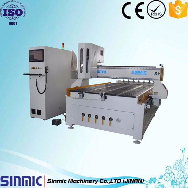 SINMIC Facoty price ATC CNC router spare parts Economic ATC cnc router machinery for wood(China (Mainland))