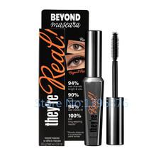 New Mascara 2015 Beyond Mascara Eyelashes Waterproof Thick Lengthening Makeup Eyelashes Black Mascara Brand Makeup(China (Mainland))