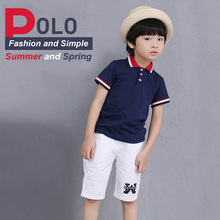 Fashion Tops Cotton Boys T Shirt Children T-shirt Kids Costume Clothes Tee Shirt Garcon Summer