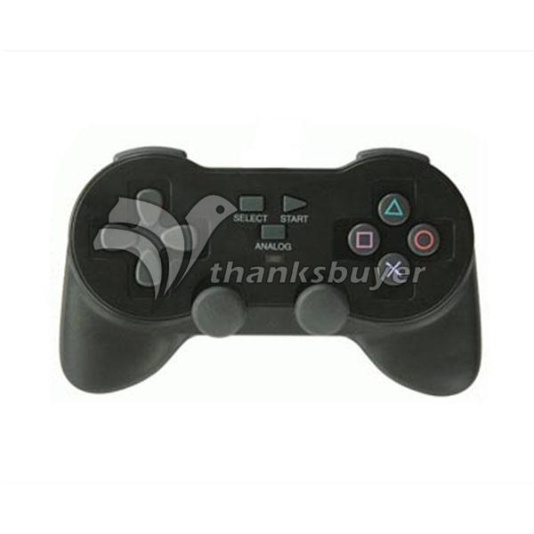 PS2 Remote Controller Game Console For Servo Control Robtic 6DOF Hexapod 17DOF Biped Robot(China (Mainland))