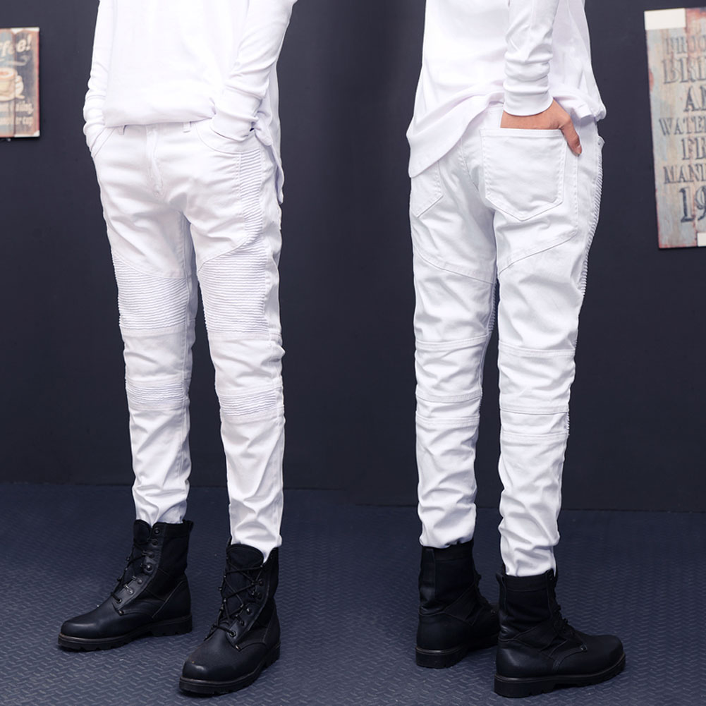 Where To Buy White Skinny Jeans For Guys