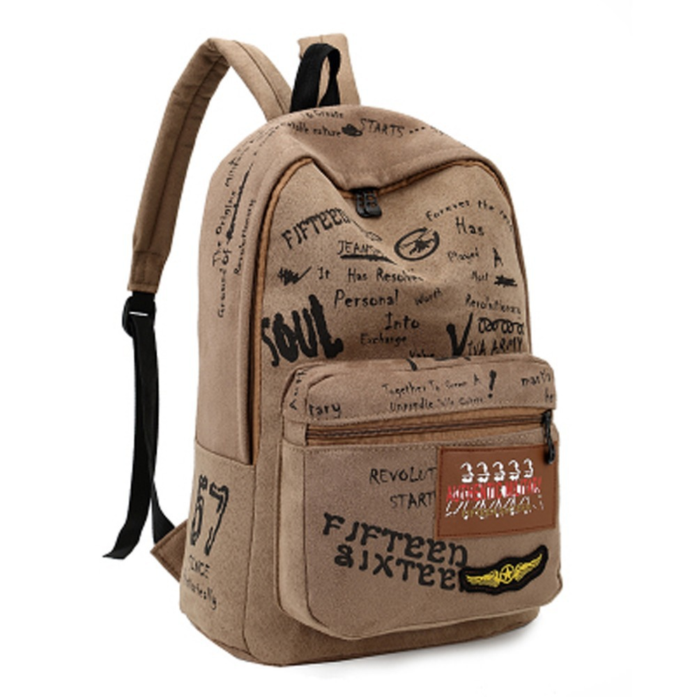 Бесплатная доставка школьные сумки рюкзак mochila infantil винтаж холст рюкзак рюкзак сумка туризм сумки его очень полезная