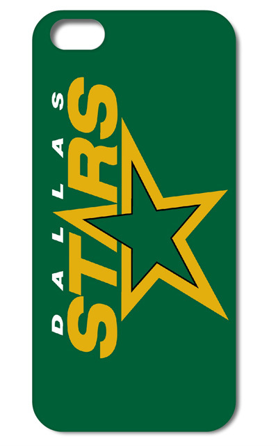 Logo for Dallas Stars NHL Style Cover case for iphone 4 4s 5 5s 5c 6 6s plus samsung galaxy S3 S4 mini S5 S6 Note 2 3 4 z0112(China (Mainland))