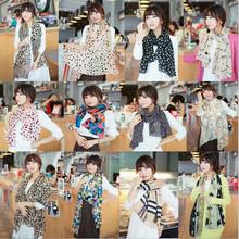 2015 NEW Fashion fall-summer ice silk Scarf women winter warm Tassel Scarf Wrap Shawl scarves Free shipping