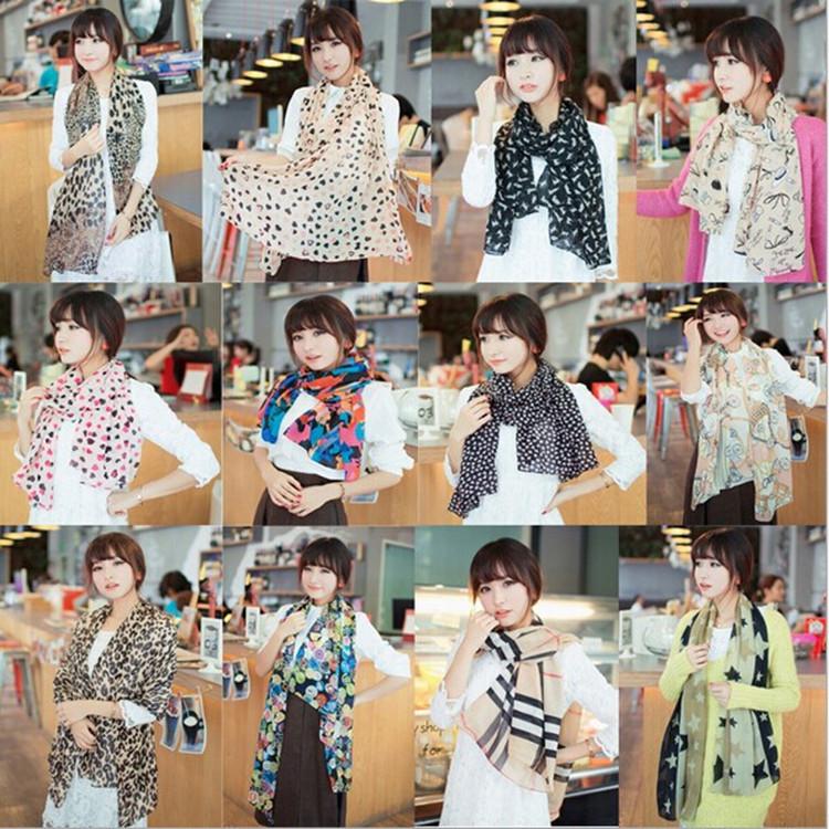 High quality Scarves 2014 Winter Scarf Womens Scarfs Fashionable Pashminas Viscose Satin Scarves(China (Mainland))
