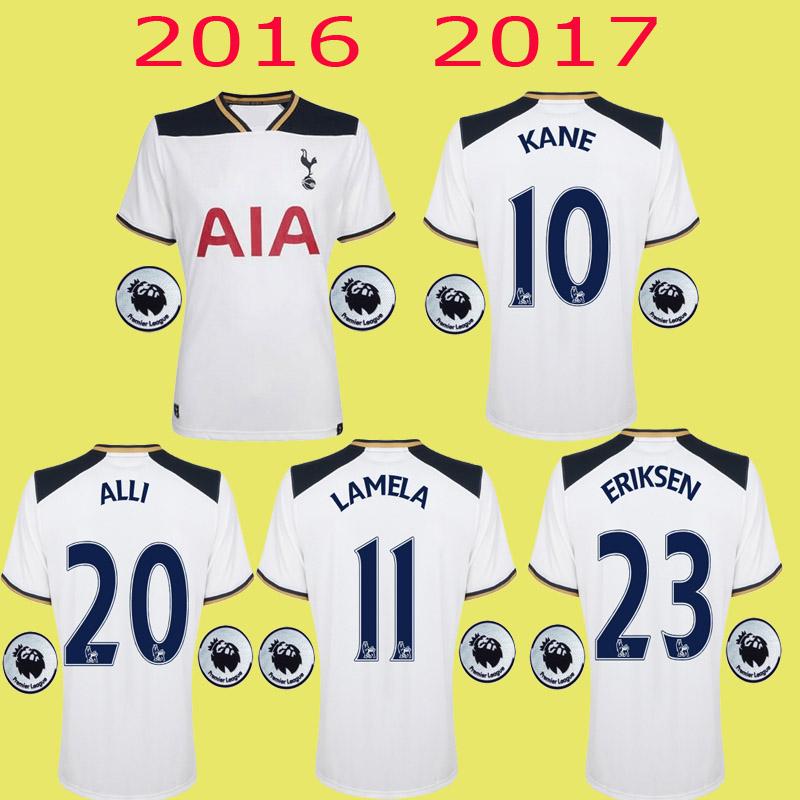 2016 2017 MAN top thai white maillot de foot shirt 16 17 White shirts camisetas de futbol free shipping(China (Mainland))