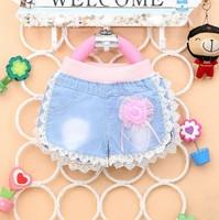 Шорты для девочек AAAD , Baby A232 02315