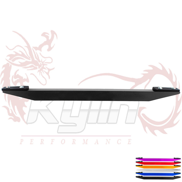 KYLIN - SUBFRAME LOWER TIE BAR REAR FOR Honda Civic EG (silver,golden)