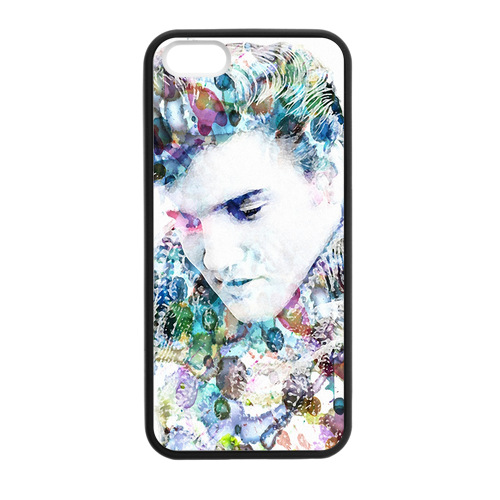 Pantech Phone Cases Elvis Presley Heartbreak Hotel Case for iPhone 5/5s(China (Mainland))