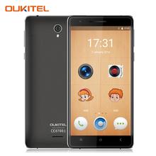 Oukitel K4000 Lite 5.0 inch Quad Core MT6735P Cellphone RAM 2GB ROM 16GB Smartphone Android 5.1 4000mAh 4G Dual SIM Mobile Phone(China (Mainland))
