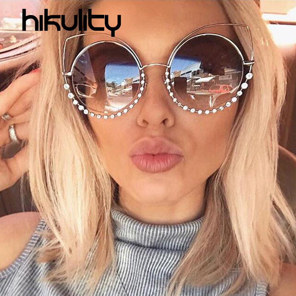 Mirrored Sunglasses Womens  online get pink mirror sunglasses gold aliexpress com