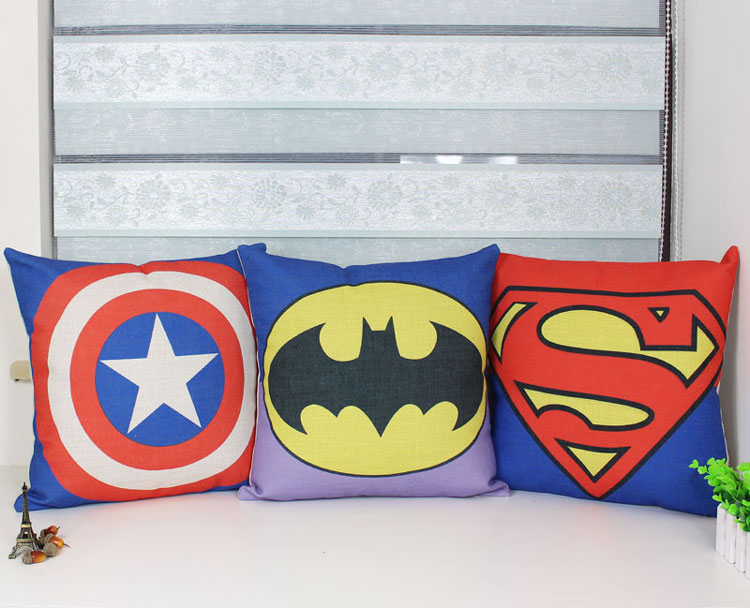 Online get cheap throw pillows kids aliexpresscom for Cheap kids pillows
