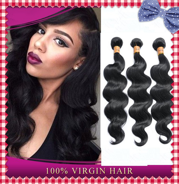 Free Shipping Natural Hair Extensions India 8a Dream Remy Hair Body Wave Bulk Hair For Braiding Grace Hair Products INBD3-01*(China (Mainland))