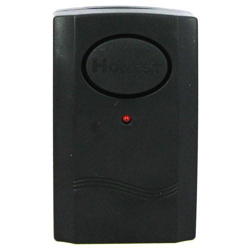 Гаджет  Anti Theft Door Window Entry Vibration Sensor Alarm Bell Detector for Home Safety Security, Free Shipping None Безопасность и защита