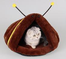 Милые мода животные формы собаки кошки кровать поставки doggy мягкий дом щенка зима теплые питомники собак pet кошачьих туалетов продукты 1 шт.