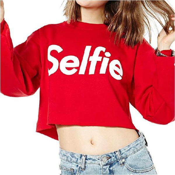Женские толстовки и Кофты avant Selfie толстовки и кофты