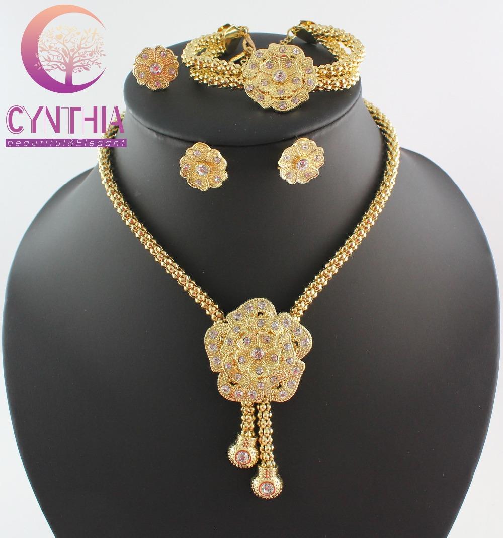 Buy Free Shipping Fashion Necklace Set