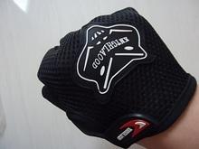 Men Women Sports Gym Gloves Fitness Training Exercise Anti Slip Weight Lifting Gloves Half Finger Body