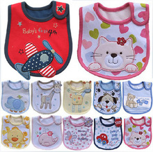 Child Waterproof Bandana Bib Feed Bag Cotton Baberos For Bebes Newborn Carters Babadores Bavoir Babet 2015