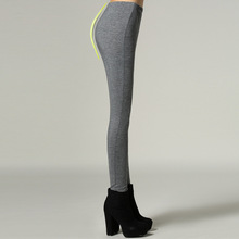 New arrive women's fall/winter Brand Soild Color Leggings for women Professional Plus sizes design L-5XL high-quality(China (Mainland))