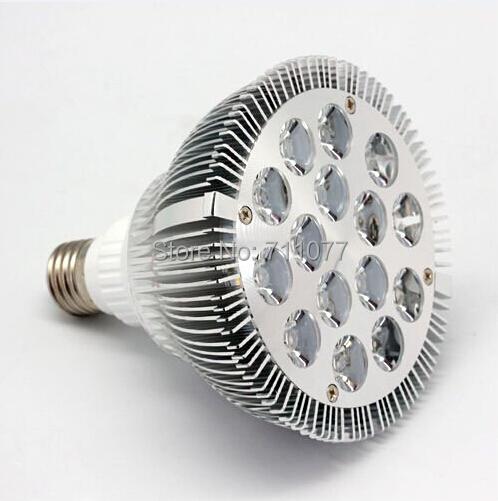 Wholesale par38 led bulb 15W E27 Led lamp par38 led Spotlights 110-240V Cold white Warm White free shipping 10pcs/lot store(China (Mainland))