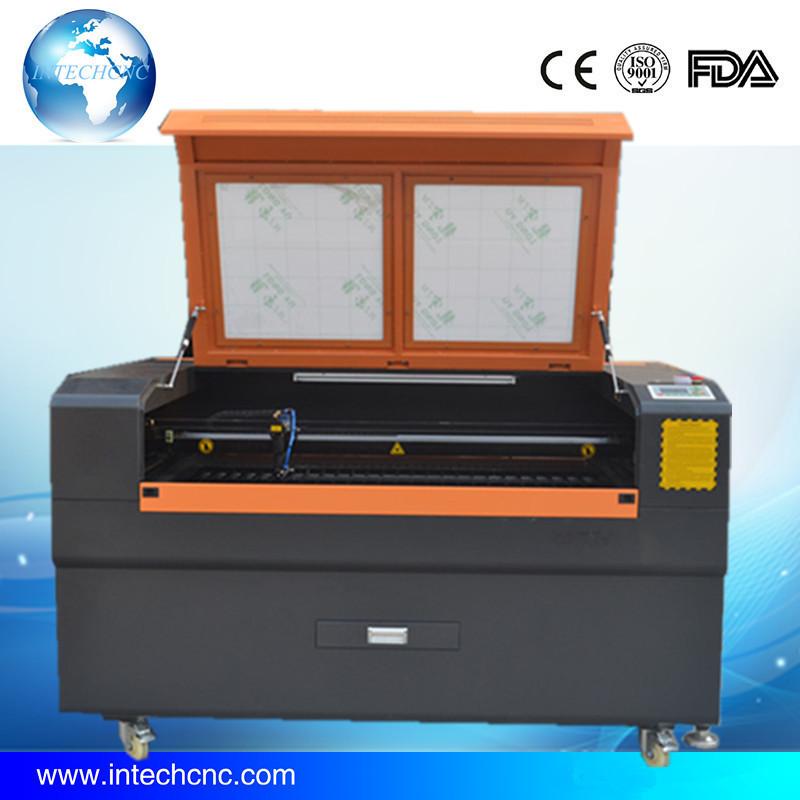 laser machines for plastics