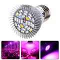 Grow Light Full Spectrum 8W E27 Led Grow Light AC85 265V Led Growing Lamp Plant Light