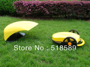 2015 Automatic Robot Lawn Mower,CE and Rosh Approved