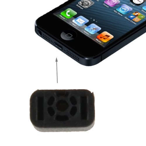 New High Quality Microphone Plug for iPhone 5 (10 sets in one packaging the price is for 10 sets)