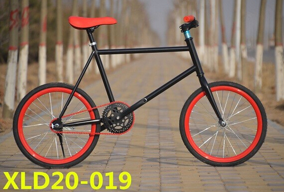 20 inch mountain bicycle road bikes relax sport student for Motor cycle without gear