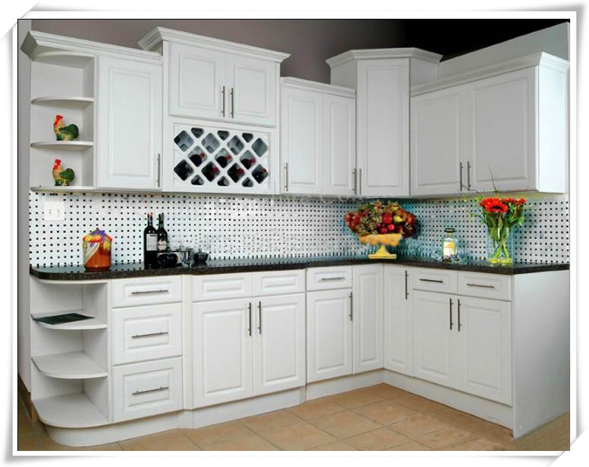 flat pack kitchen cabinet in kitchen furniture from
