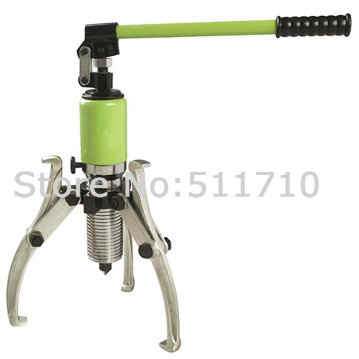 Application Of Hydraulic Bearing Puller : Hydraulic bearing puller yl gear
