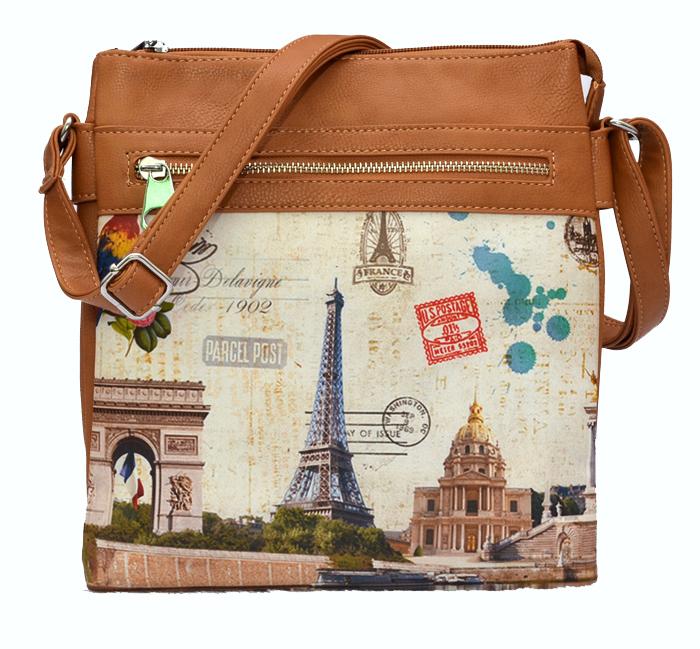 Сумка через плечо New brand messenger 0626 сумка через плечо brand name brand new messenger 2015 b1294