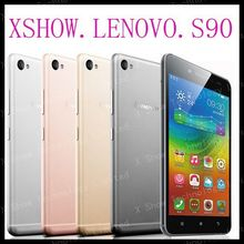 2014Original Lenovo Sisley S90 VIBE UI2.0 QualcommSnapdragon401 MSM8916 13MP 5Inch HD{1280*720} Super Amould Screen Freeshipping(China (Mainland))
