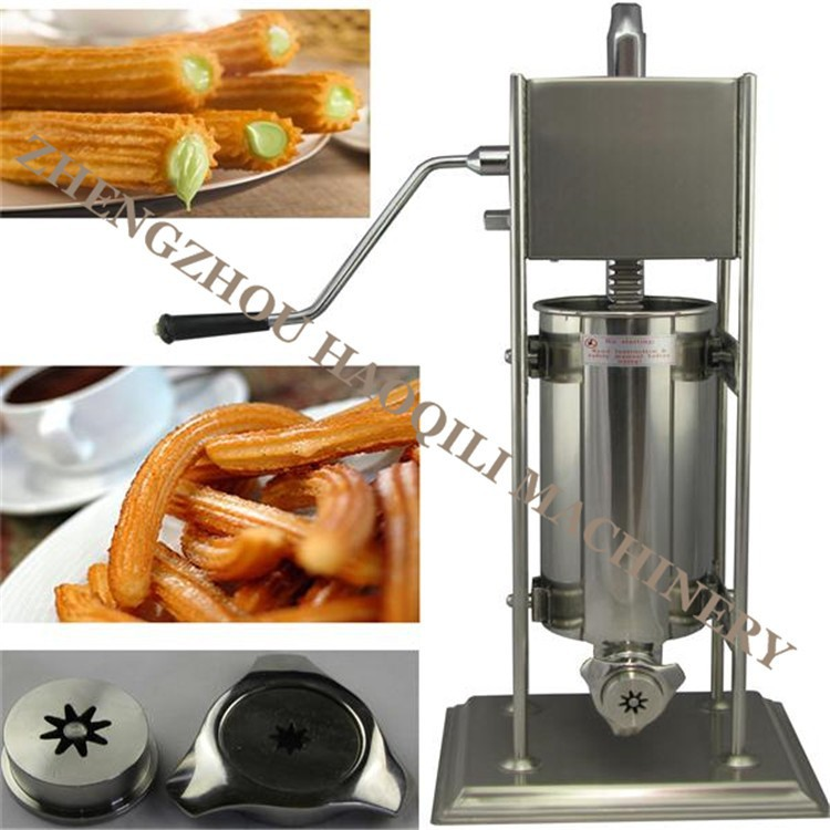 7l churro machine churros machine in food processors from home improvement on. Black Bedroom Furniture Sets. Home Design Ideas