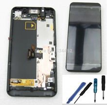 New For Blackberry Z10 LCD Display + Touch Glass Digitizer Screen Assembly+Tools
