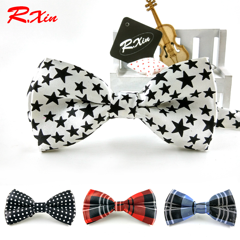 New 2016 Fahion Male cravata formal bow tie the groom married double layer bowties ties for men women Printing tie butterfly(China (Mainland))