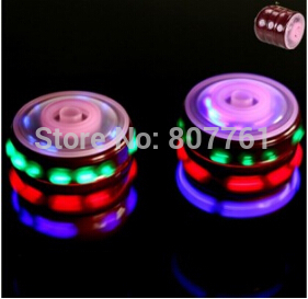 4D hot sale beyblade Best selling Hot LED Music beyblade metal fashion new mixed deliver SUPER GYRO Beyblade spin top toy 12 pcs(China (Mainland))
