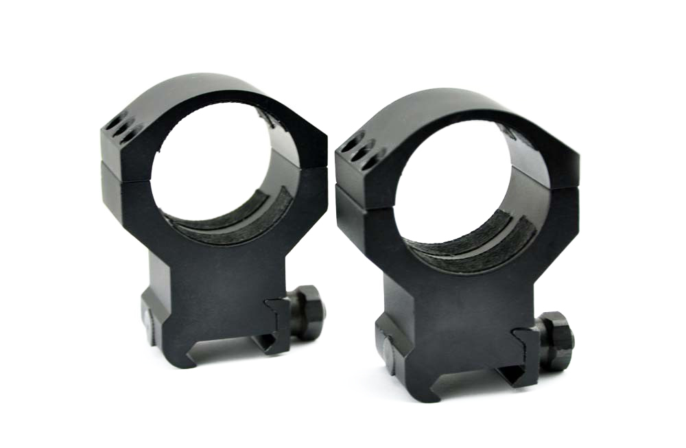 New Visionking Rifle Scope Rings 35mm Mount Tactical 21mm picatinny Base Fast shipping