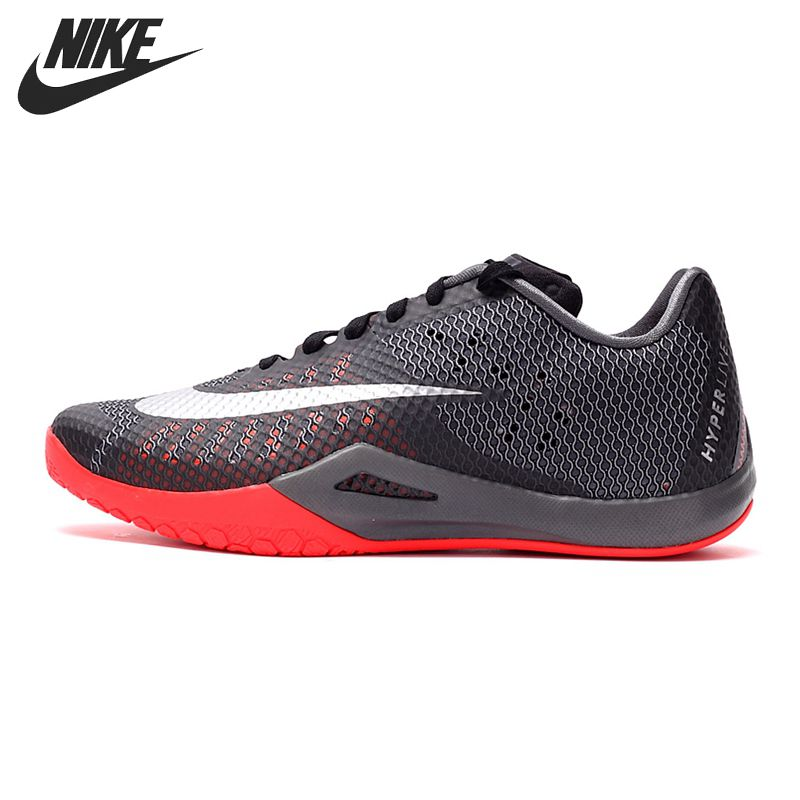 Original New Arrival 2016 NIKE Men's Basketball Shoes Sneakers free shipping(China (Mainland))