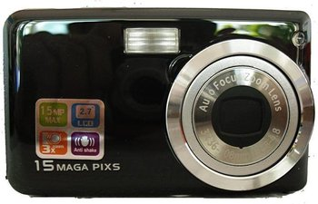 On sale Hot selling Merry Christmas touch screen new Anti-Shake digital camera 100% guaranteed fast ship