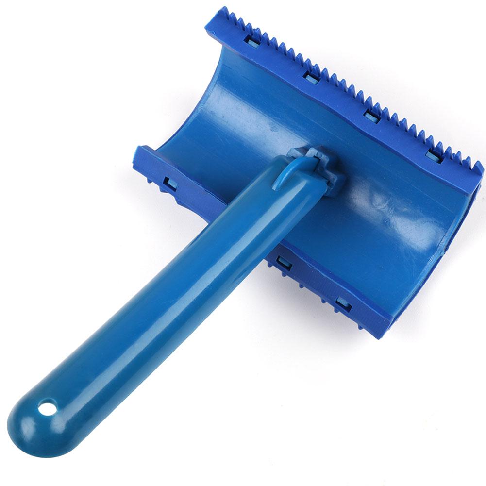 Резиновый инструмент DIY синяя картина ролик украшение ручка деревянный узор aeProduct.getSubject()