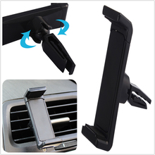 Universal Car Holder Ventilation Air Vent Mount for Iphone 6 Plus 5S Stand Support For Samsung Phone Holder GPS Movil Suporte(China (Mainland))