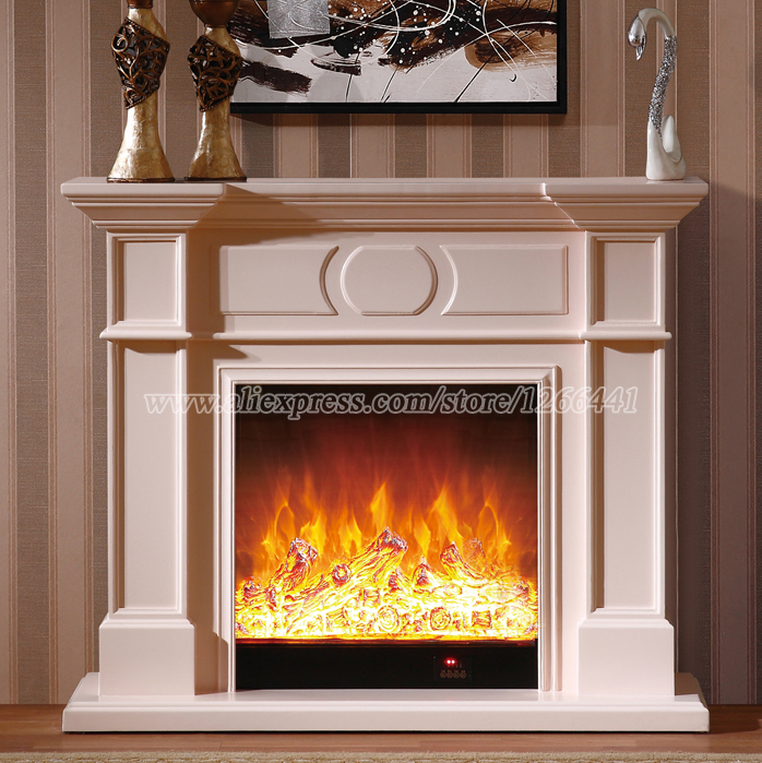 decorative fireplace inserts promotion shop for. Black Bedroom Furniture Sets. Home Design Ideas