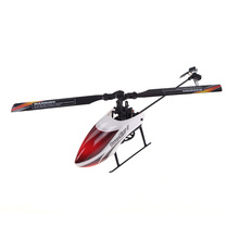 2015 Hot Sales Retail Wholesale V966 6CH 2.4G RC Helicopter Remote Control Plane Radio Control Helicopters Gyro Toys